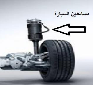 سعر مساعدين kyb فى مصر 2017 -