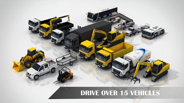 Drive Simulator PRO APK