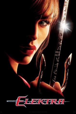Nữ Sát Thủ Elektra - Elektra