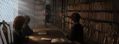 Il segreto di Hagrid (Momento 1)