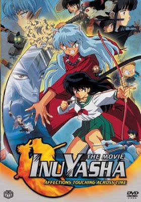 Inuyasha Filme