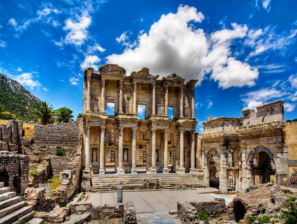 Efes Resimleri