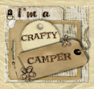 Happy Crafty Camper