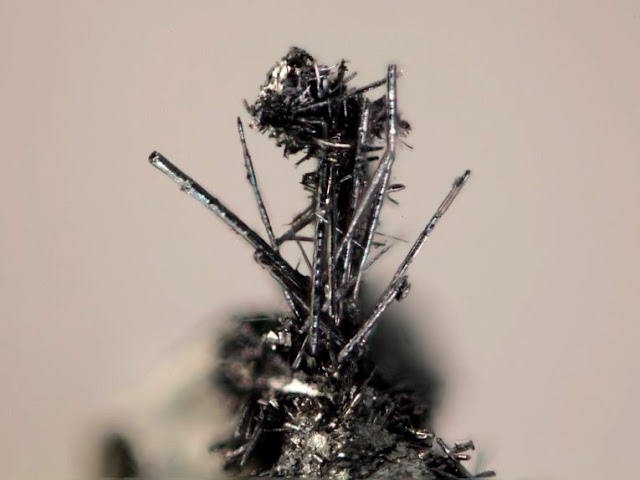 New Mineral Discovered With A Unique Composition