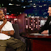 Kanye West Talks Trump, Mental Health & Porn On Jimmy Kimmel Live