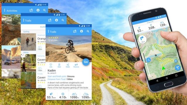 Daftar Aplikasi Traveling berasal dari Luar Negeri