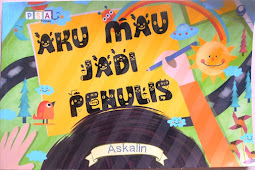 Panduan Keren dan Menarik Berlatih Menulis untuk Anak