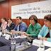 Seguridad Social para reducir  altos grados de desigualdad y marginación en el país