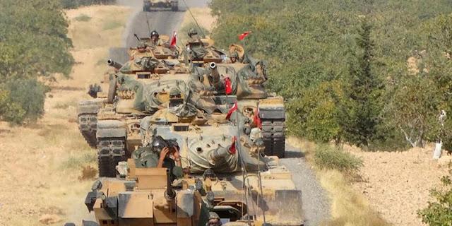 Συρία: Ο φόβος για το αύριο πλανάται πάνω από την Μάνμπιτζ