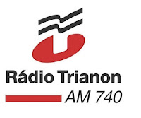 Rádio Trianon AM 740
