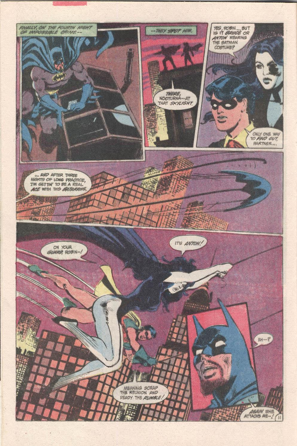 Detective Comics (1937) 547 Page 15