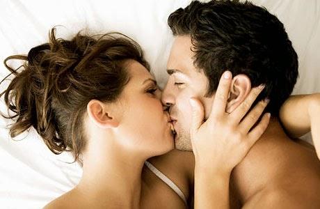 cara ciuman yang merangsang suami
