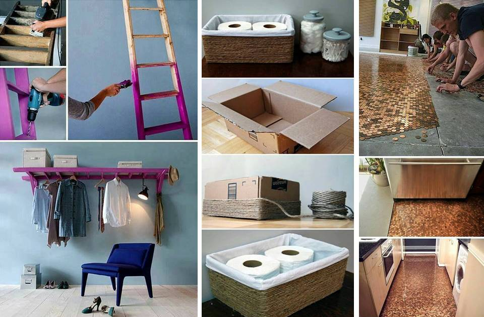 30 Best Creative Diy Interior Designs Projects That Will