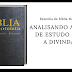 Resenha - Bíblia Monoteísta