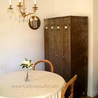 Taquillas vintage estilo industrial en valencia. Mobiliario industrial, armarios y taquillas antiguas estilo industrial