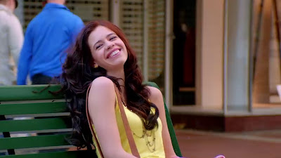 Jia Aur Jia Kalki Koechlin Smile HD Photo
