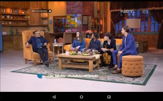 5 aplikasi Android gratis untuk streaming tv, anime, film