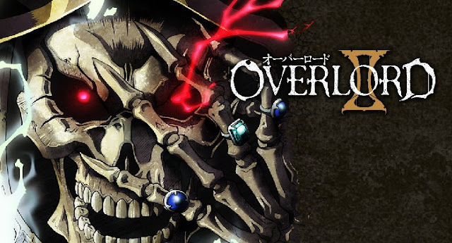 Overlord BD Season 2 Episode[1-13] Subtitle Indonesia + OST