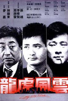 Xem Phim Thành Phố Rực Lửa 1987