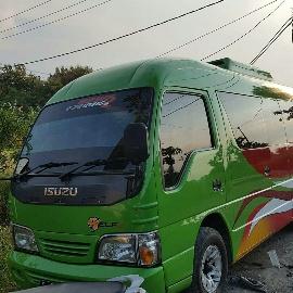 Travel jombang surabaya