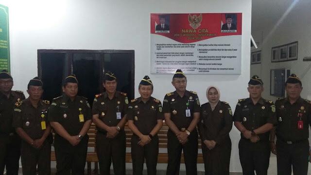 Jaksa - Jaksa Terbaik Yang Akan Disiapkan Di Pemilu Kada