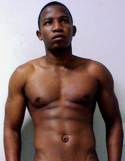 how to get ripped eight pack abs (african 6pack abs)