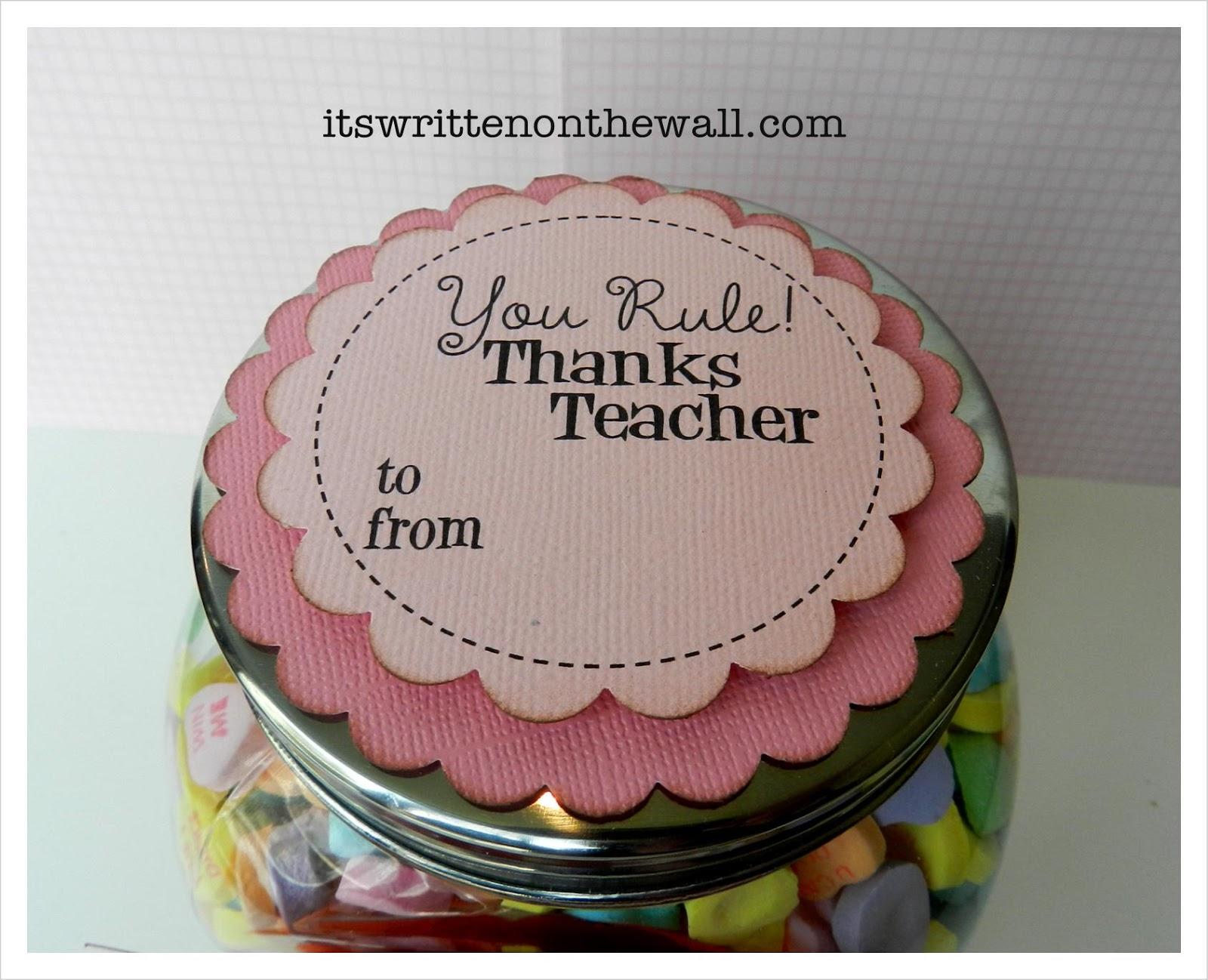 Pinnutty Com Freebie Teacher Appreciation Tags Ideas For
