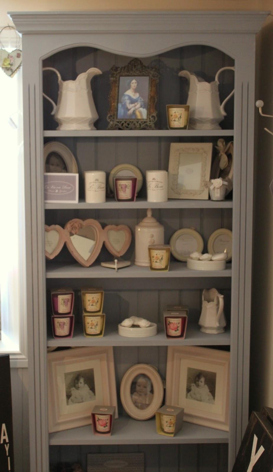 La Vie en Rose: Furniture painted in Annie Sloan Chalk Paint