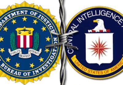 perbedaan antara fbi dan cia