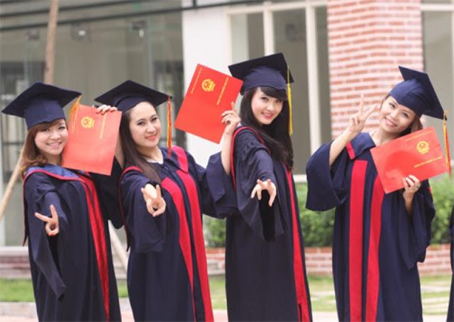 Làm bằng đại học ở tại Đà Nẵng