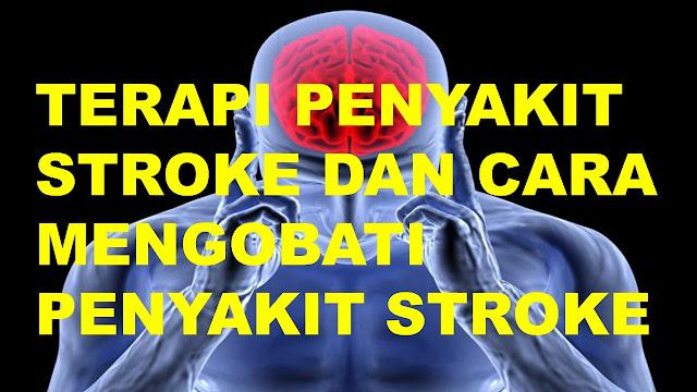 Tips Dari Ulama agar Terhindar Penyakit Stroke