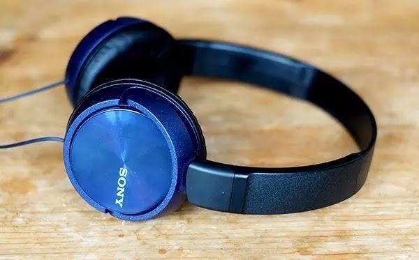 Tìm hiểu về chiếc tai nghe Sony MDR-ZX310 2