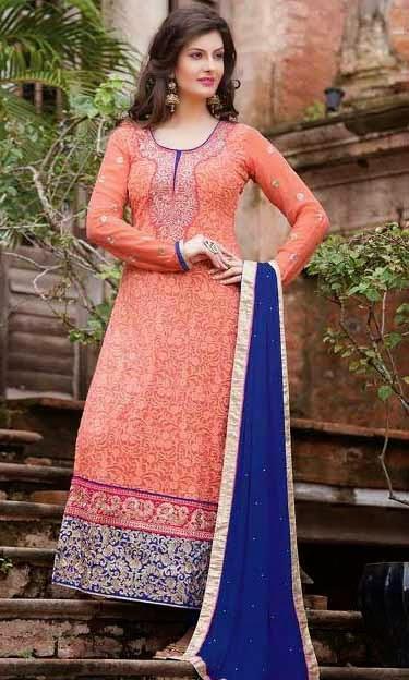 5727a2c516 Buy Punjabi Suits Online - Soham Shah