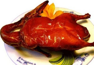 8 Manfaat Daging Bebek