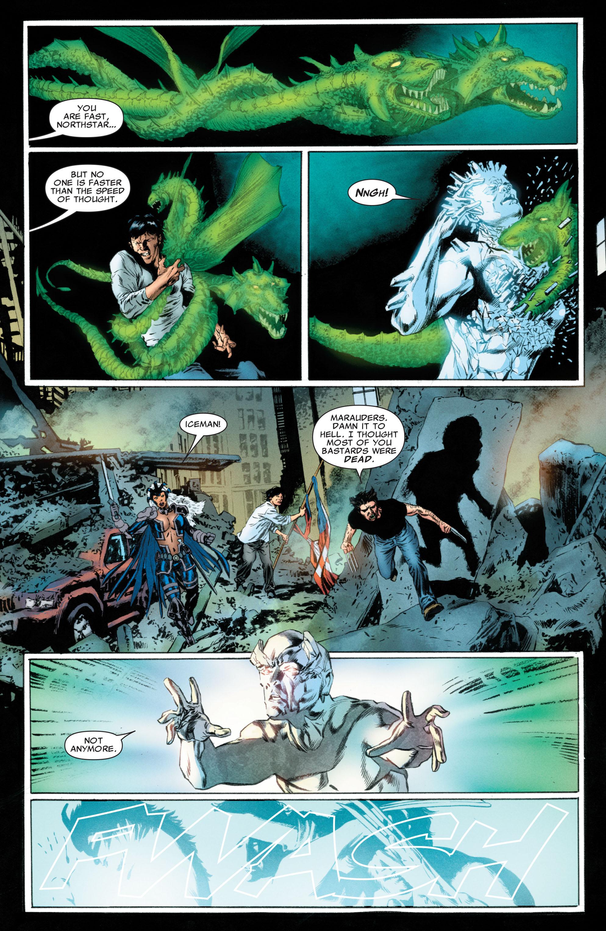 Read online Astonishing X-Men (2004) comic -  Issue #49 - 7
