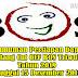 Pengumuman Persiapan Dapodik Menjelang Cut OFF BOS Triwulan 1 Tahun 2019 Tanggal 15 Desember 2018