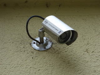 home security surveillance