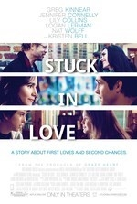 Stuck In Love | Bmovies