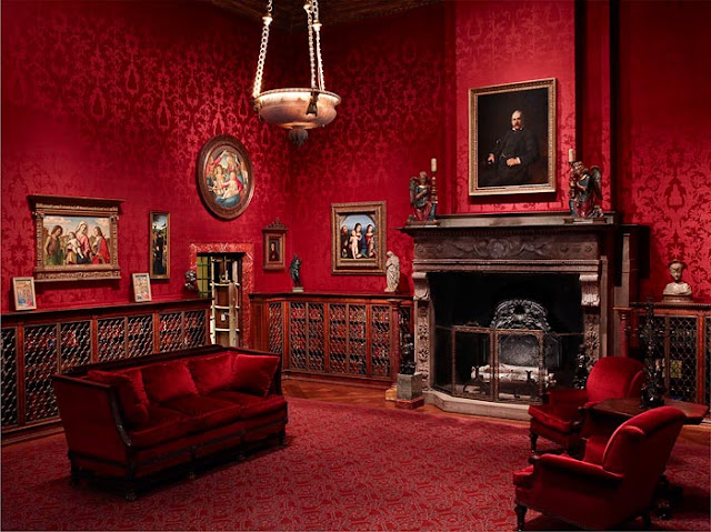 História da Biblioteca e Museu Morgan