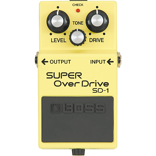 JOYO JF-15 CALIFORNIA SOUND OVERDRIVE DISTORSORE MESA BOOGIE MK2 SIMULATOR LEVEL