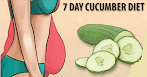 Mentimun Menurunkan Berat Bedan dengan Cepat Selama 7 Hari