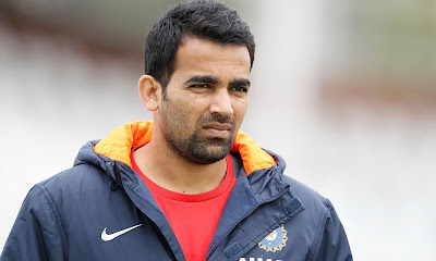 Zaheer Khan Biography, Age, Height, Weight