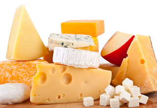 Image result for cheese and milk and red meat