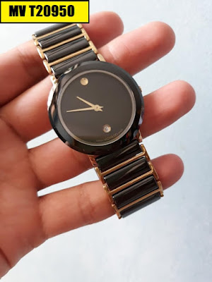 Đồng hồ nam Movado MV T20950