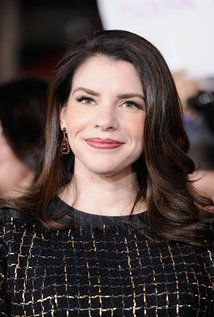 Stephenie Meyer. Director of The Host