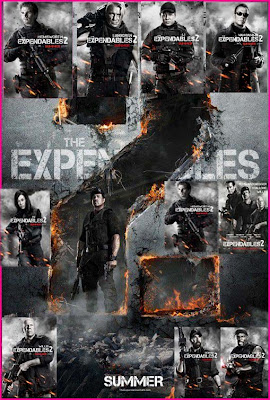 The Expendables 2 2012 Full Action Movie Free Download Movies