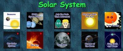 solar system clil - photo #21