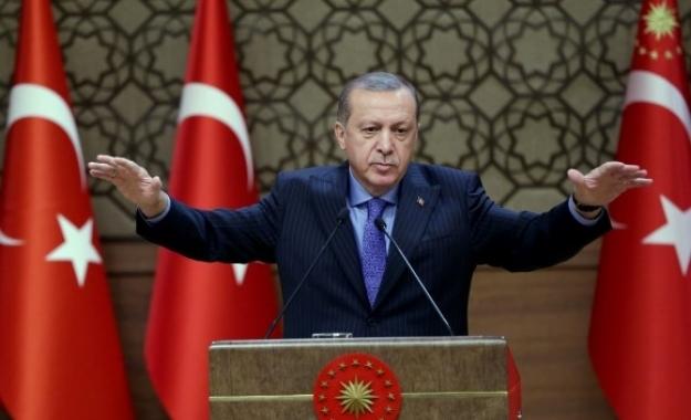 Απειλές Ερντογάν: Η Ευρώπη δεν θα ξέρει τι να κάνει με 3 εκατ. πρόσφυγες