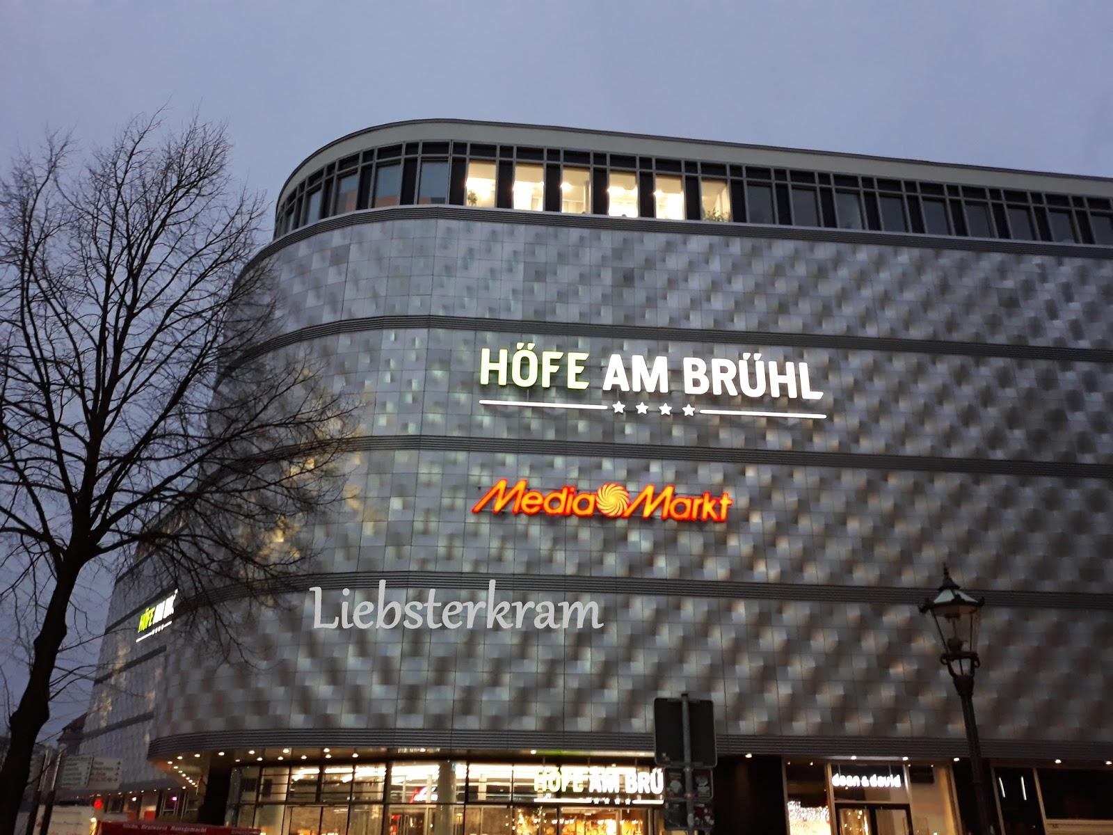 liebsterkram eink ufe leipzig mall of berlin magdeburg. Black Bedroom Furniture Sets. Home Design Ideas