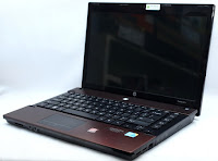 Laptop 2nd - HP ProBook 4421S Gaming